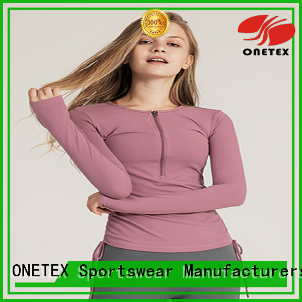 ONETEX womens sportswear sale manufacturers for work out