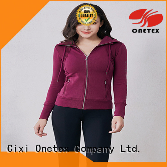 ONETEX Stylish activewear manufacturer Factory price for sport