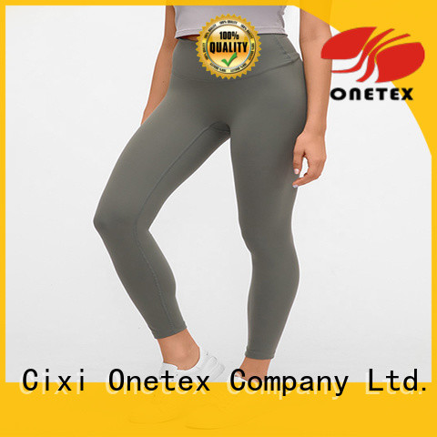 ONETEX yoga workout leggings the company for Outdoor activity