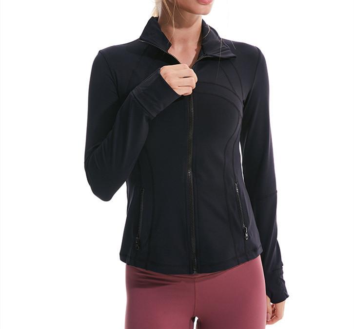 China Professional Sports Women Jacket Factory WJ20001