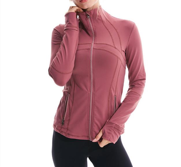 product-China Professional Sports Women Jacket Factory WJ20001-ONETEX-img-2