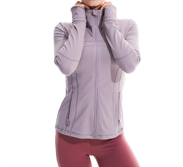 product-ONETEX-China Professional Sports Women Jacket Factory WJ20001-img-1