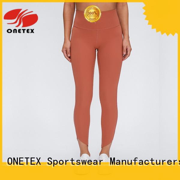 popular ladies sportswear wholesale for sports