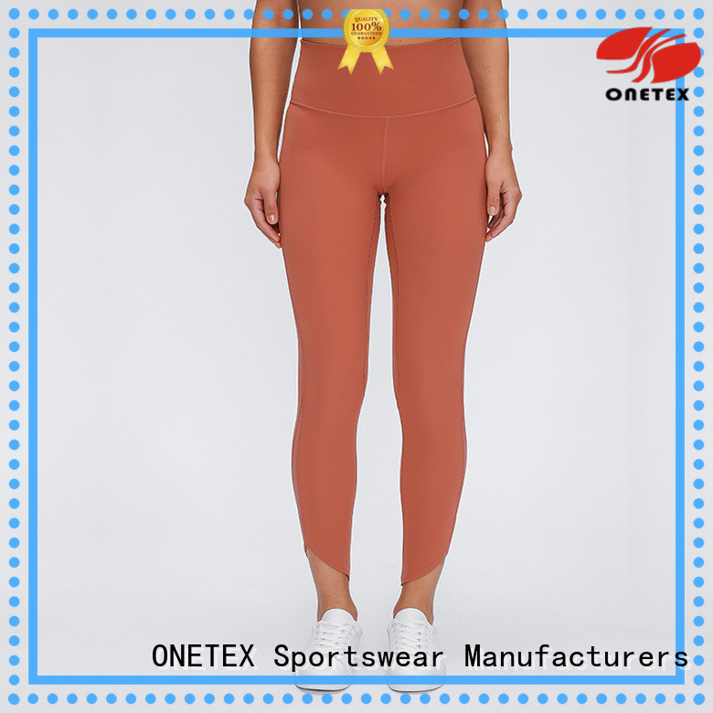 ONETEX sportswear clothing manufacturer supplier for Fitness