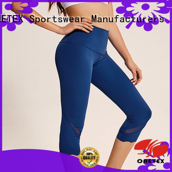 ONETEX legging pants wholesale for activity