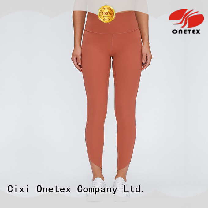 ONETEX Best ladies sportswear China for Yoga