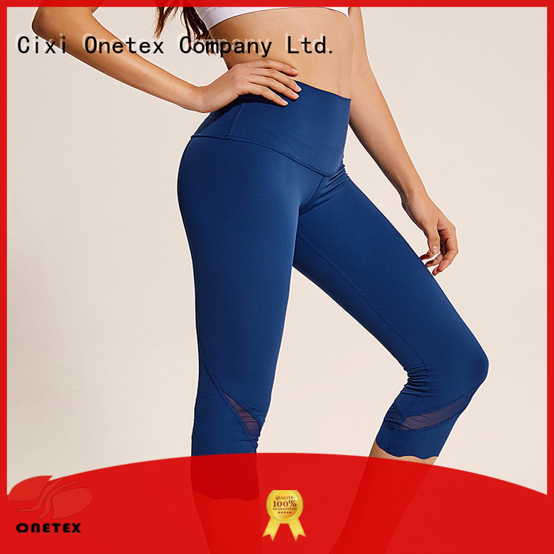 Nylon fabric chinese leggings manufacturers China for work out