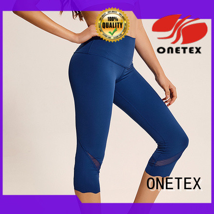 ONETEX trendy leggings the company for work out