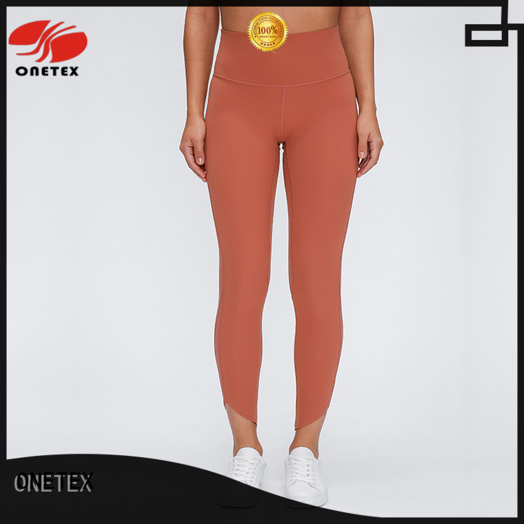ONETEX womens sports clothes factory for Exercise